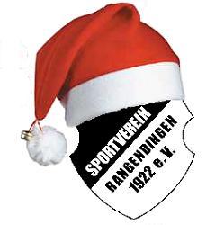 SVR Logo Weihnachten Quadratisch